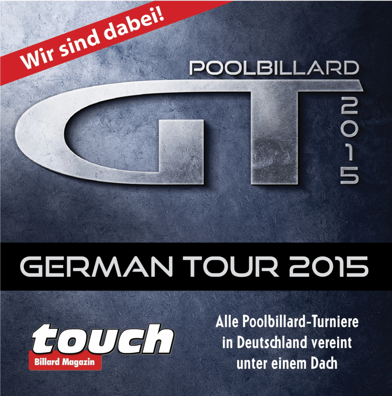German Tour 2015